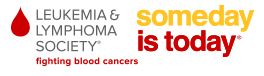 The Leukemia & Lymphoma Society is the world's largest voluntary health organization dedicated to funding blood cancer research, education and patient services. The Society's mission is to cure leukemia, lymphoma, Hodgkin's disease and myeloma, and to improve the quality of life of patients and their families.