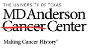 The mission of The University of Texas M. D. Anderson Cancer Center is to eliminate cancer in Texas, the nation, and the world through outstanding programs that integrate patient care, research and prevention, and through education for undergraduate and graduate students, trainees, professionals, employees and the public.