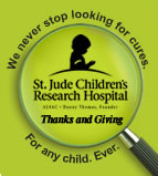 St. Jude is unlike any other pediatric treatment and research facility anywhere. Discoveries made here have completely changed how the world treats children with cancer and other catastrophic diseases.
